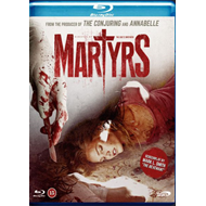 Martyrs (BLU-RAY)