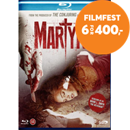 Produktbilde for Martyrs (BLU-RAY)