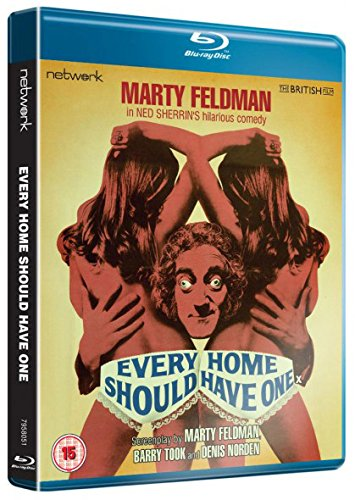 Every Home Should Have One (UK-import) (BLU-RAY)