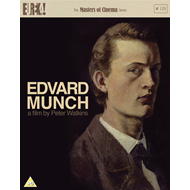 Edvard Munch (UK-import) (BLU-RAY)
