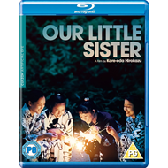 Our Little Sister (UK-import) (BLU-RAY)