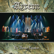 Ayreon - The Theater Equation Box Set Edition (BLU-RAY)