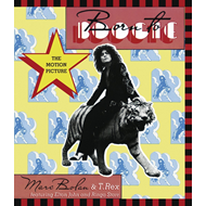 Marc Bolan & T.Rex - Born To Boogie: The Motion Picture (BLU-RAY)