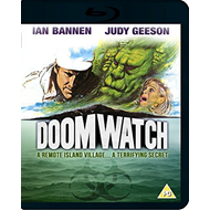 Produktbilde for Doomwatch (UK-import) (BLU-RAY)