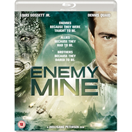 Produktbilde for Enemy Mine (UK-import) (BLU-RAY)