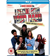 I Wanna Hold Your Hand (UK-import) (BLU-RAY)