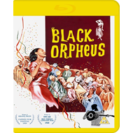 Black Orpheus (UK-import) (BLU-RAY)