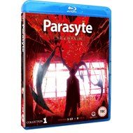 Parasyte: The Maxim - Collection 1 (UK-import) (BLU-RAY)