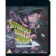 Dr. Terror's House Of Horrors (UK-import) (BLU-RAY)