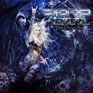 Doro - Strong And Proud: 30 Years Of Rock And Metal (BLU-RAY)