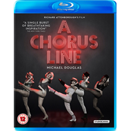 A Chorus Line (UK-import) (BLU-RAY)