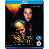 Snow White: A Tale Of Terror (UK-import) (BLU-RAY)