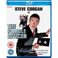 The Parole Officer (UK-import) (BLU-RAY)