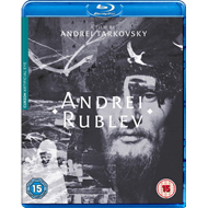 Produktbilde for Andrei Rublev (UK-import) (BLU-RAY)