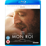 Mon Roi (UK-import) (BLU-RAY)