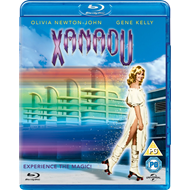 Xanadu (UK-import) (BLU-RAY)