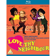 Love Thy Neighbour (UK-import) (BLU-RAY)