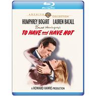 Produktbilde for To Have And Have Not (BLU-RAY)
