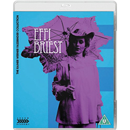 Effie Briest (UK-import) (BLU-RAY)