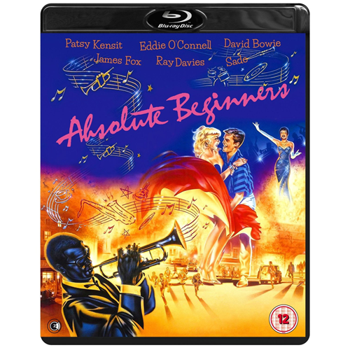 Absolute Beginners (UK-import) (BLU-RAY)