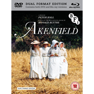Akenfield (UK-import) (Blu-ray + DVD)