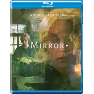 Produktbilde for Mirror (UK-import) (BLU-RAY)