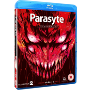 Parasyte: The Maxim - Collection 2 (UK-import) (BLU-RAY)
