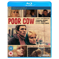 Poor Cow (UK-import) (BLU-RAY)