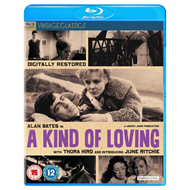 A Kind Of Living (UK-import) (BLU-RAY)