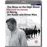 Produktbilde for The Shop On High Street (UK-import) (BLU-RAY)