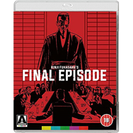 The Yakuza Papers: Final Episode (UK-import) (BLU-RAY)