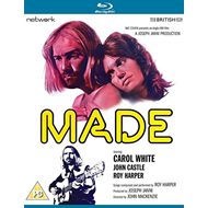 Made (UK-import) (BLU-RAY)