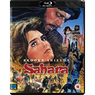 Sahara (UK-import) (BLU-RAY)
