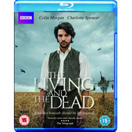 The Living And The Dead (UK-import) (BLU-RAY)