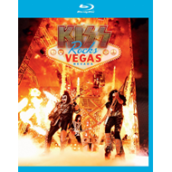 Kiss - Rocks Vegas (BLU-RAY)