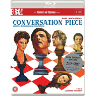 Conversation Piece (UK-import) (BLU-RAY)