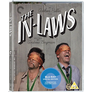 The In-Laws - Criterion Collection (UK-import) (BLU-RAY)
