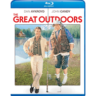 Produktbilde for The Great Outdoors (BLU-RAY)