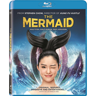 The Mermaid (BLU-RAY)