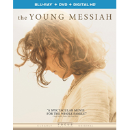 Produktbilde for The Young Messiah (BLU-RAY)