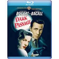 Produktbilde for Dark Passage (BLU-RAY)