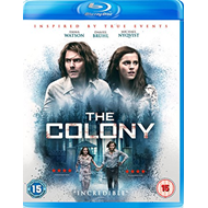 The Colony (UK-import) (BLU-RAY)