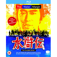 The Water Magin - The Complete Series (UK-import) (BLU-RAY)