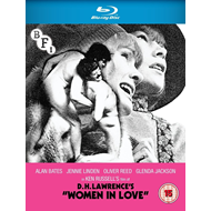 Women In Love (UK-import) (BLU-RAY)