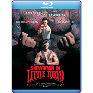 Produktbilde for Showdown In Little Tokyo (BLU-RAY)