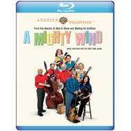 Produktbilde for A Mighty Wind (BLU-RAY)