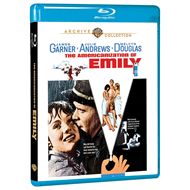 Produktbilde for The Americanization Of Emily (BLU-RAY)