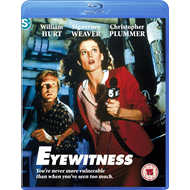 Eyewitness (UK-import) (BLU-RAY)