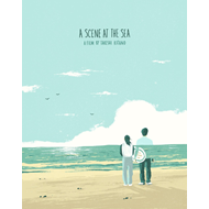 A Scene At The Sea (UK-import) (BLU-RAY)