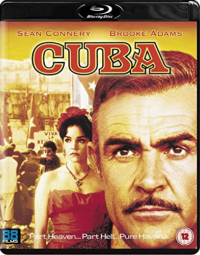 Cuba (UK-import) (BLU-RAY)